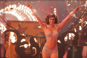For Disha Patani, journey of Salman Khan-starrer Bharat was tough