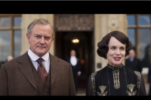 DOWNTON ABBEY The Movie Official Trailer (2019) Drama Movie HD
