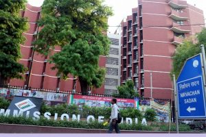 Election Commission or Omission? Congress asks on Lavasa's letter