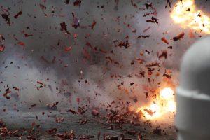 Suicide blast near Afghan military training centre kills 6