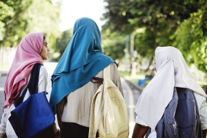 After Lanka, Kerala Muslim institute bans girls from covering faces in colleges