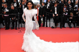 Cannes 2019 opening night: British-Indian actor Fagun Thakrar declared best dressed