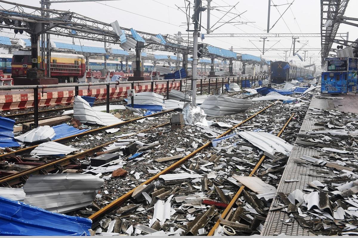 Cyclone Fani, Odisha, West Bengal, Andhra Pradesh, Bhubaneswar, Fani
