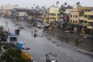 India's 'zero casualty' policy, pinpoint warnings minimised Cyclone Fani deaths: UN