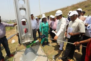 Odisha govt restores water supply in urban areas post Fani