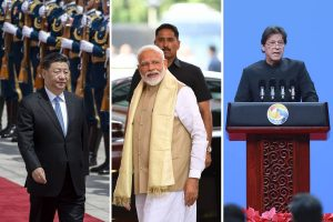 China, Pakistan will remain key foreign challenges for new government