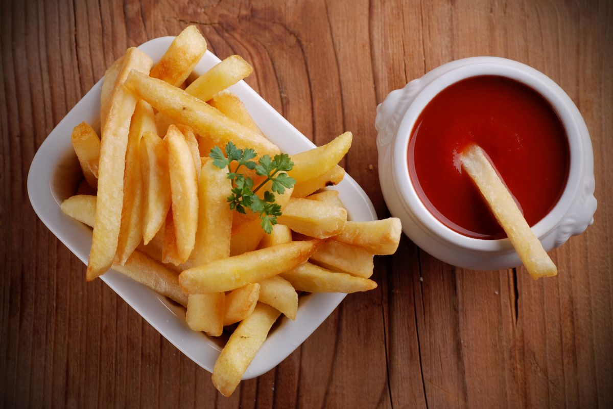 How to make perfect, crispy and flavourful french fries at home