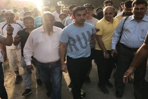 Gautam Gambhir sends defamation notice to Kejriwal, Sisodia, Atishi over 'derogatory' pamphlets charge