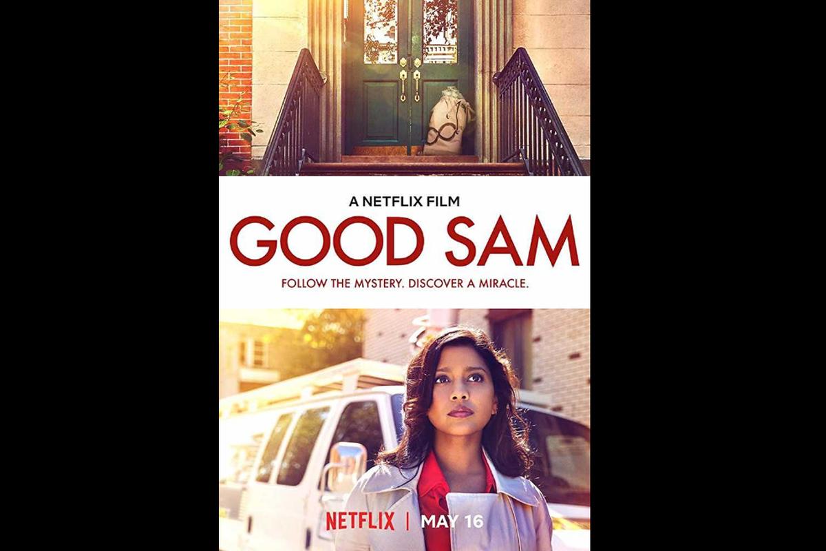 Good Sam | Official Trailer [HD] | Netflix