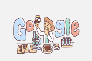 Google doodle celebrates English haematologist Lucy Wills' 131st birth anniversary
