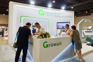 Growatt Receives Best Service Network Solar Inverter Company of the Year