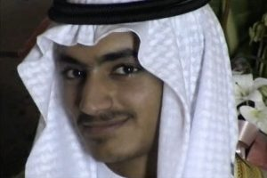 FBI adds Osama son Hamza bin Laden to its 'seeking information list'