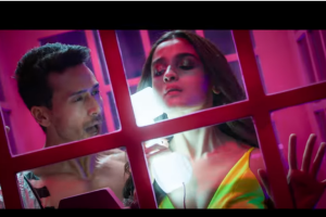 Hook Up Song – Student Of The Year 2 | Tiger Shroff & Alia | Vishal and Shekhar | Neha Kakkar