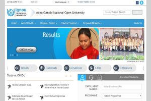 IGNOU June 2019 Hall Tickets: Term end admit cards released at ignou.ac.in, direct link here