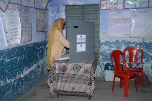 India, Nepal should look for new poll systems