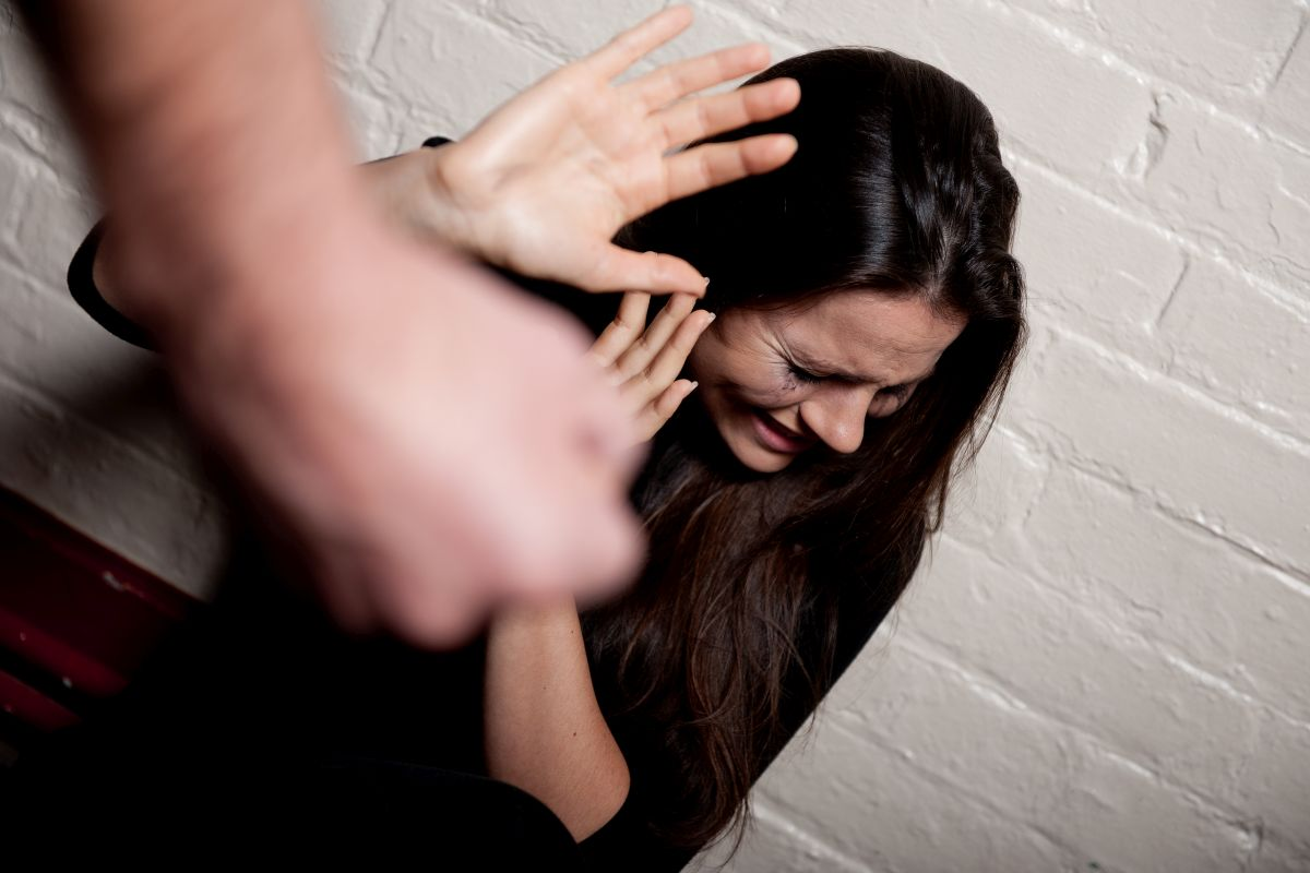 Why women don't leave violent partners
