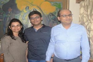 'No substitute for hard work': ISC topper Dewang Kumar Agarwal