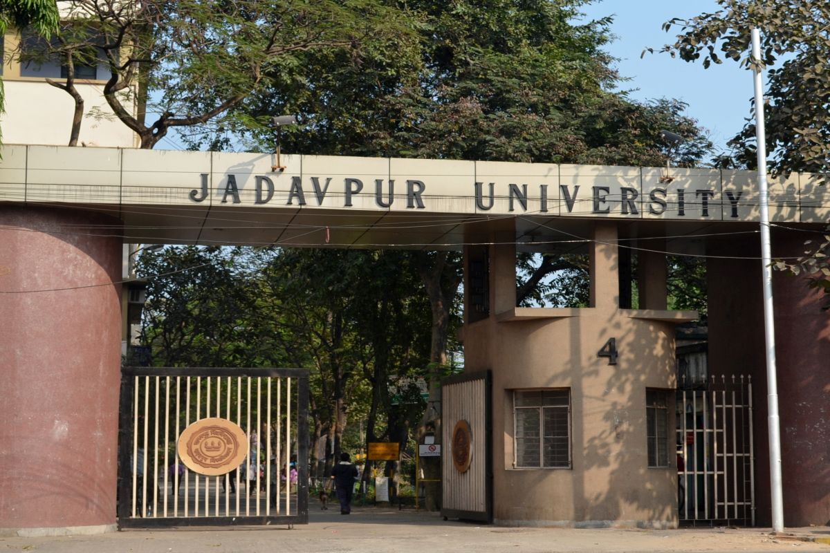 JU UG admissions: 50-50 weightage for board results, entrance test in Arts