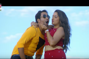 Jai Veeru trailer out: Film stars Bhojpuri superstar Nirahua and Amrapali Dubey
