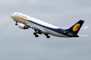 Shares of Jet Airways plunge 52% as investors quit