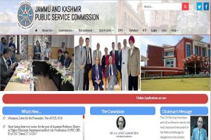 JKPSC recruitment 2019: Applications invited for Assistant Engineer, apply now at jkpsc.nic.in