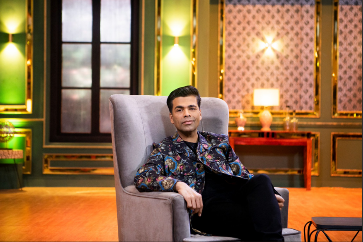Netflix, Karan Johar, What The Love? With Karan Johar, BBCstudios, Koffee with Karan, dating show