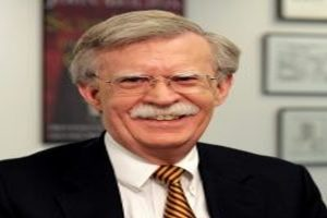 Iran 'almost certainly' behind ship attacks off UAE: John Bolton
