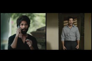 Best of Shahid Kapoor in Kabir Singh trailer: A mix of Aditya Kashyap from Jab We Met & Tommy Singh from Udta Punjab