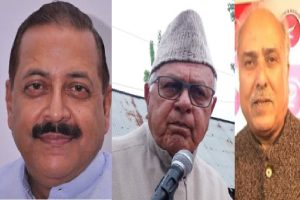 NC stages comeback in Kashmir, BJP retains its turf in J&K
