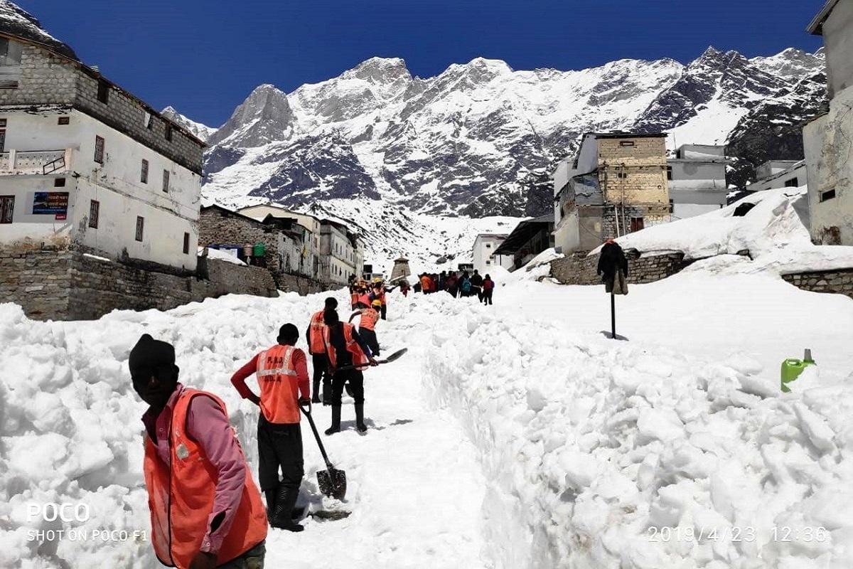 Kedarnath, Dehradun, Uttarakhand, Gangotri, Yamunoti, Badrinath, Char Dham Yatra