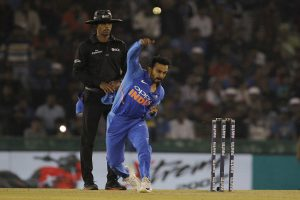 Kedar Jadhav declared fit, no changes in India WC squad