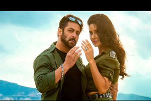 Salman Khan, Katrina Kaif and Ali Abbas Zafar reunite for the sequel of super hit film, Tiger Zinda Hai