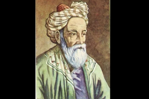 Google celebrates 971st birthday of Omar Khayyam