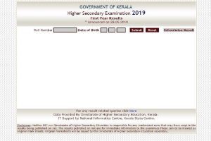 Kerala Plus One results 2019 declared at keralaresults.nic.in | Direct link to check results here
