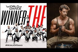 Did you know about The Kings dance troupe's Hrithik Roshan connection?