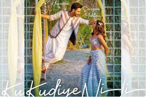 Kudiye Ni, featuring Aparshakti Khurana and Sargun Mehta, complete song out!