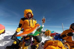 Two Kolkata climbers die of altitude ailments on Mount Kanchenjunga in Nepal