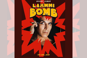 'Laxmmi Bomb' set to release in June 2020