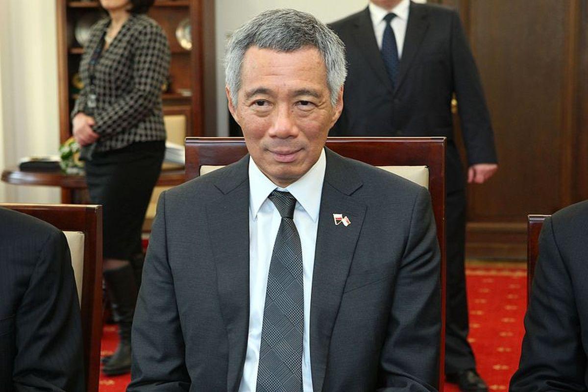 Singapore PM