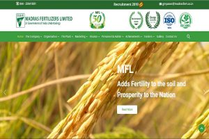 MFL recruitment 2019: Applications invited for various posts, apply online till May 20 at madrasfert.co.in