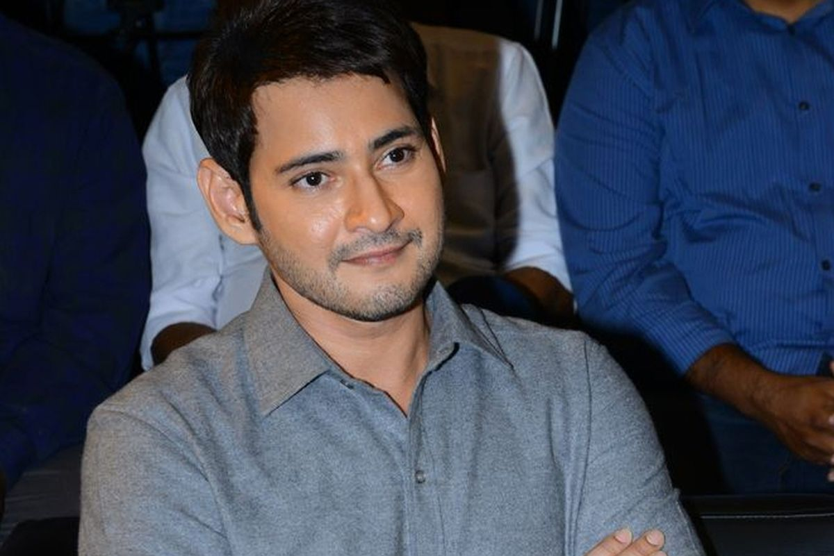 After massive success of Maharshi, Telugu star Mahesh Babu announces 26th film Sarileru Neekevvaru