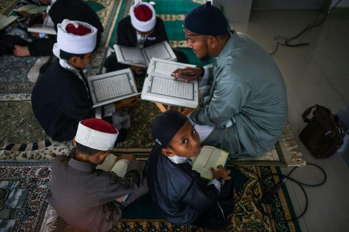 Mass Koran