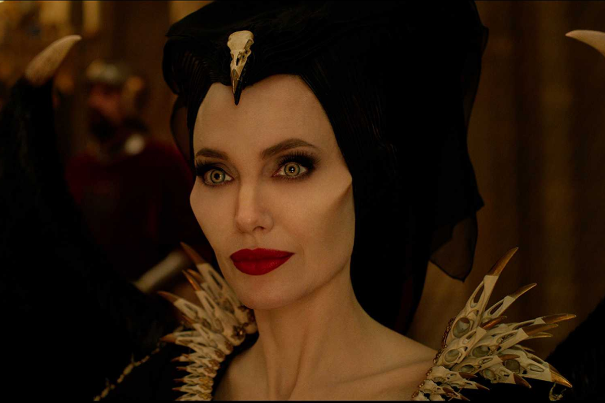 Official Teaser: Disney's Maleficent: Mistress of Evil – In Theaters October 18!