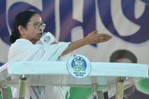 PM Modi couldn't make Ram temple but wants to make Vidyasagar statue: Mamata Banerjee