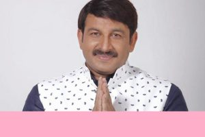 Delhi court admits criminal defamation case against Manoj Tiwari