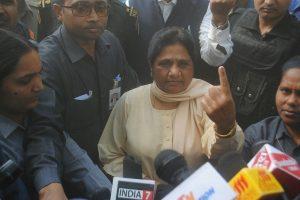 'Road to national politics passes through Ambedkar Nagar': Mayawati hints at PM ambition