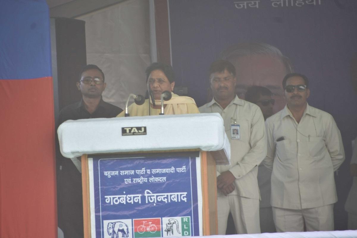 PM Modi, Mayawati, Varanasi, BSP, Narendra Modi, Lok Sabha elections, Mamata Banerjee