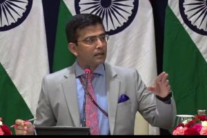 India asks Pakistan to act against JeM chief after UNSC ban