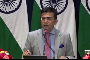 UNSC listing of Masood Azhar not 'biodata' of all his terror acts: MEA on no Pulwama mention