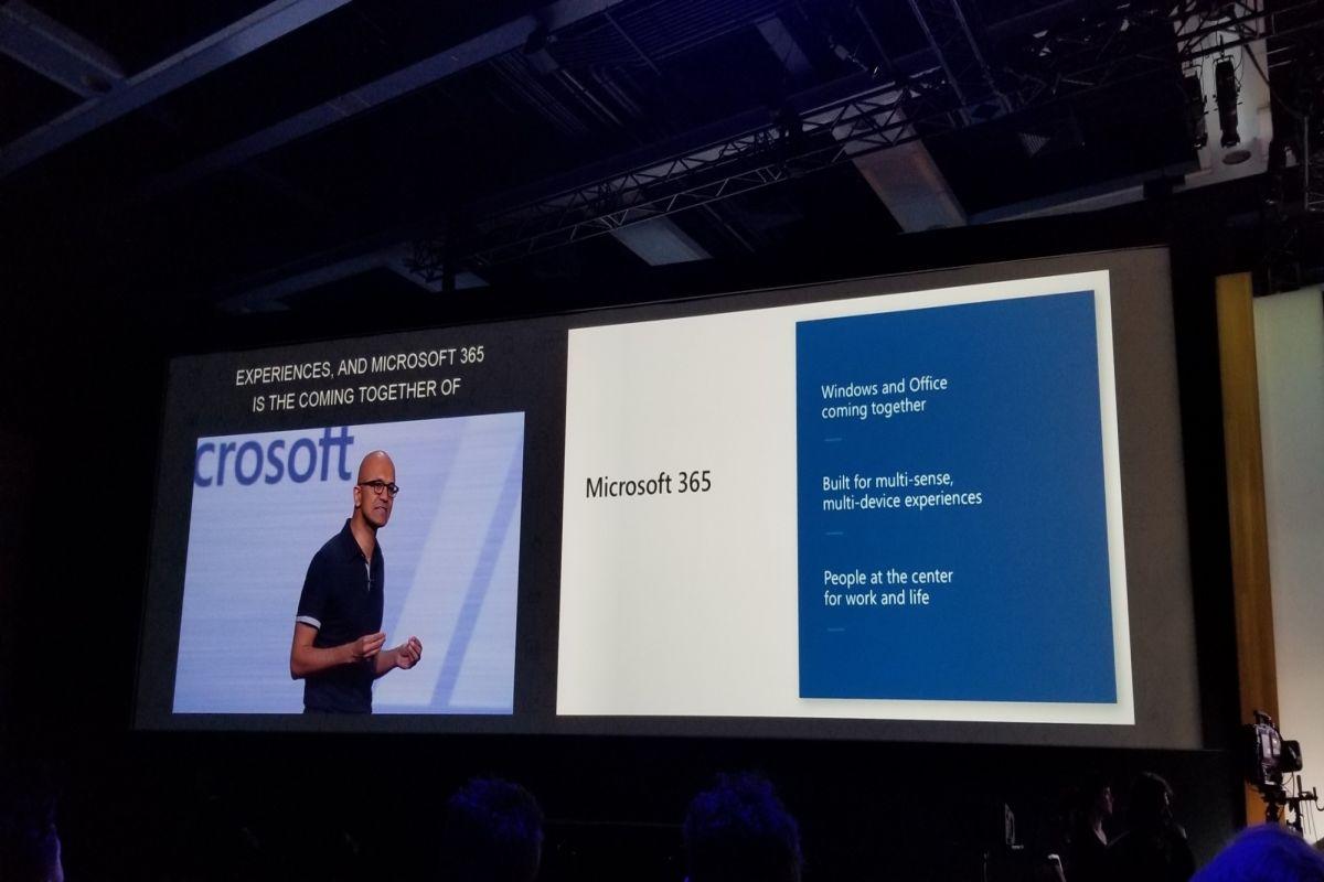 : Microsoft CEO Satya Nadella